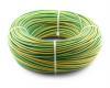 Cable tierra flexible 6 mm² H07V-K (100 m)