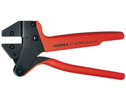 Universal crimping tool Knipex 97 43 200