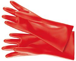 Electricians' Gloves Knipex 98 65 40